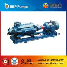 Horizontal Multi-Stage High Pressure Pump