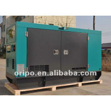 Silent generator manufacturer in Guangdong