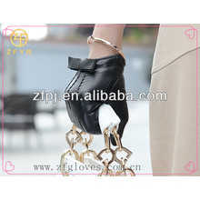Customized Women's Leather Glove Manufacturer