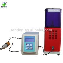 250-1500ml Disperseur matériel / homogénisateur ultrasonique de laboratoire de vente à chaud