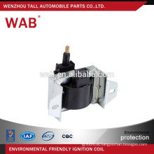 wet type ignition coil 12v oem 7702205459 for RENAULT from ignition coil factory