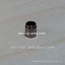 helle Nickel Beschichtung Magnete, individuelle Magnete geformte Magnete