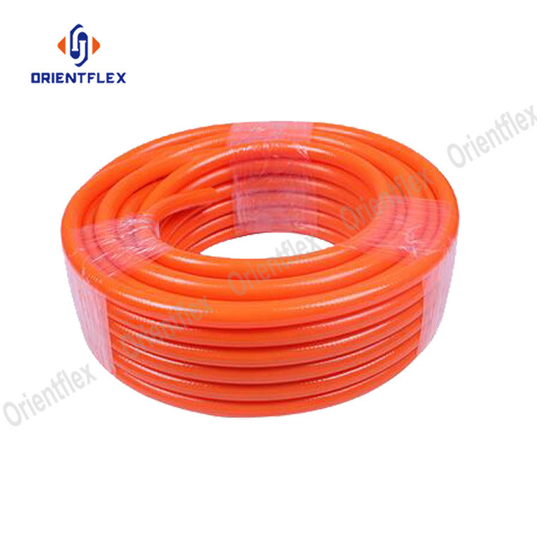 Pu Braided Hose 4