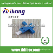 LC-FC Kunststoff Faseroptik Hybrid Adapter