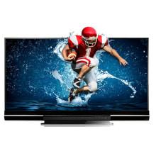 TV Full HD de 1080P Téléviseur à LED de 84 pouces 4k Uhd