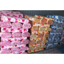 Встроенная кровать лист /Полиестер/полиэстер/60GSM/75Д*75Д ткани