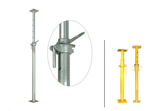 Adjustable Steel Shoring Prop Jack
