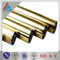 10~50mic Aluminum Golden PET Film
