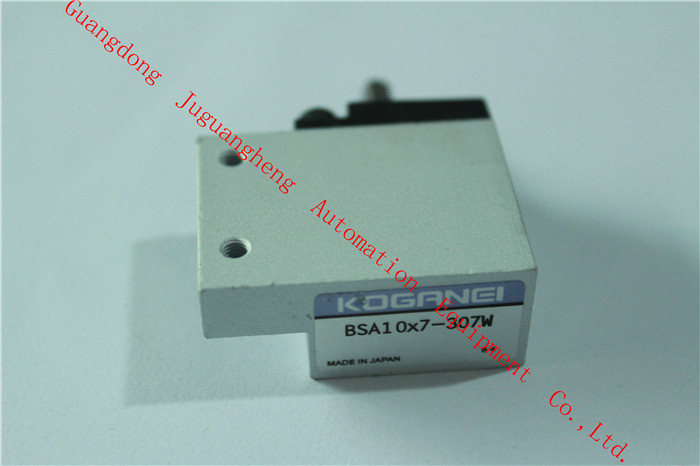 KW1-M1185-00X CL 8MM Yamaha Feeder Cylinder