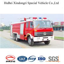 12ton Dongfeng 1208 Water Fire Truck Euro3