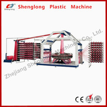 PP Woven Bag Making Machine Six Shuttle Circular Loom