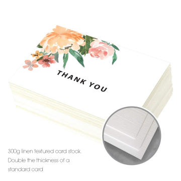 Projetos de cartão de dobramento de papel por atacado baratos Cartões de presente de evento de saudação feitos à mão feitos sob encomenda