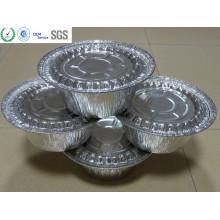 Folha de alumínio para embalagem da bolha da tabuleta