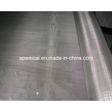 Stainless Steel Woven Wire Mesh (Plain, Twill or Dutch)