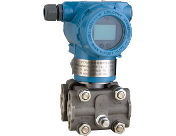 differential pressure transmitter sanitary