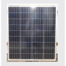 Mini panel RESUN de polietileno de 80 vatios INMETREO certificado