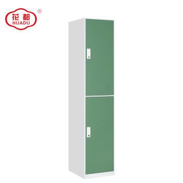 armários de armazenamento dos cacifos do metal do vestiário