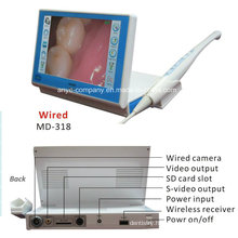 New Dental Intraoral Camera with 8inch Touch Screen
