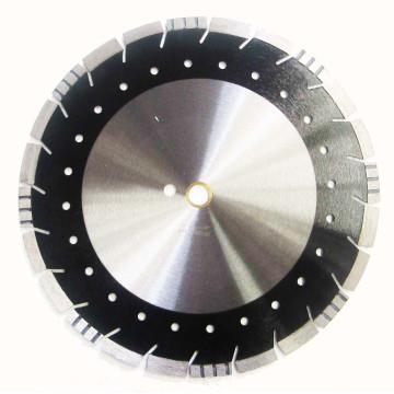Hoja de sierra de diamante profesional y de alta calidad para cortar hormigón, Fabricante de hojas de diamante, Herramientas de diamante, Herramienta de sierra manual