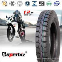 Nuevas motos neumático rodador tres (4.50-12)