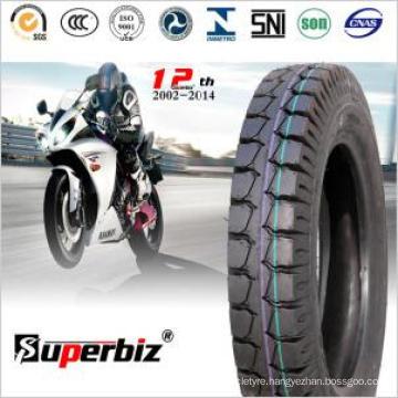 New Motorcycle Tyre Three Wheeler Tire (4.50-12)
