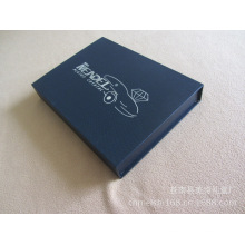 Caixa de embalagem de papel de meia de seda sexy