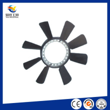 Cooling System High Quality Engine Auto Parts Car Fan Blade