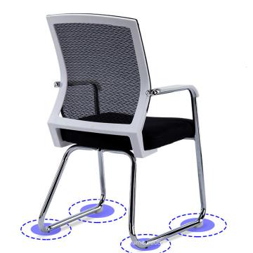 Silla con respaldo de malla para oficina Silla ejecutiva de malla