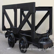 High quality High quality MLC3-9 Mining material car from manufactory Mining material car from manufactory