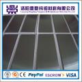 Spécialisé dans 99.95% de plaques / feuilles de molybdène pur polies haute pureté ou plaques / feuilles de tungstène meilleur prix plaques de molybdène