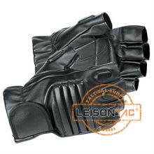 Anti Riot Gloves with ISO standard Leather gloves