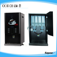 Утверждение CE Sc-71104 Автоматическая кофеварка с сенсорным экраном