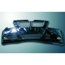 car parts injection molding machine