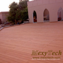 WPC Decking, Outdoor Application, UV Resistance, CE Certificate (KN02)