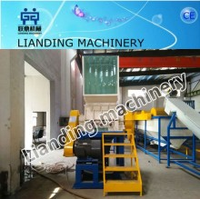 Recycled Plastic Bottle Crusher / Plastic Crushing Machine / Pet Plastic Bottle Crusher