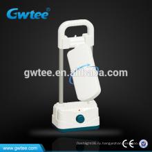 Ручной светодиодный аккумуляторный светодиодный аварийный светильник