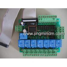Industrial Controller Io Stepping Motor Controller