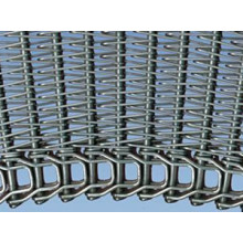 Stainless Steel Cooling Spiral Conveyor Belt for Freezing Food Industry