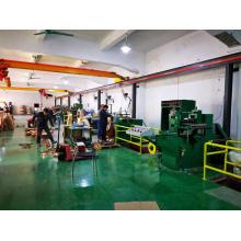Machine à refendre les matériaux métalliques FT-650