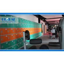 PVC Lcokers, ABS Schließfächer