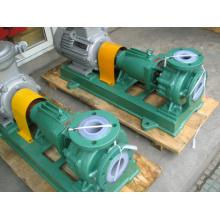 Pompe centrifuge chimique concentrée à base d'acide sulfurique (IHF)