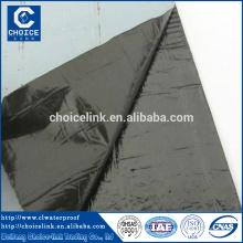 Sous-couche de toiture composite autocollante à vente chaude en Chine