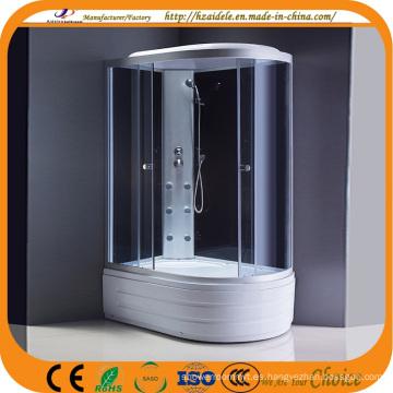 Cubierta de la ducha de los productos sanitarios completos (ADL-8606)