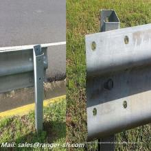 Perfiladeira de guardrail da estrada fria de aço formado