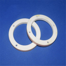 High Temperature Porous Alumina Ceramic O Rings