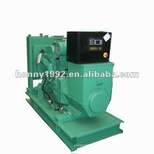 20kVA 16kW Diesel Soundproof Gerador conjunto 50HZ
