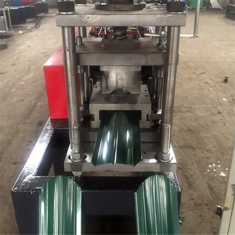 Metal Fence Roll Forming Machine