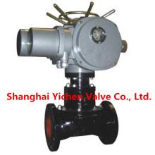Válvulas de diafragma eléctrico (G941)
