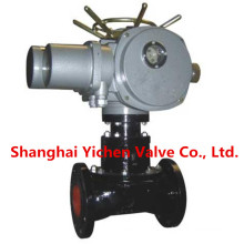 Electric Diaphragm Valves (G941)