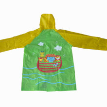 Children's Pvc Raincoats raincoat rainwear